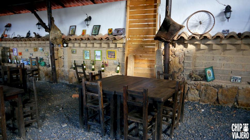 Al Carbón Parrilla Restaurante Chip Viajero (6)