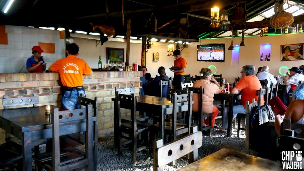 Al Carbón Parrilla Restaurante Chip Viajero (9)