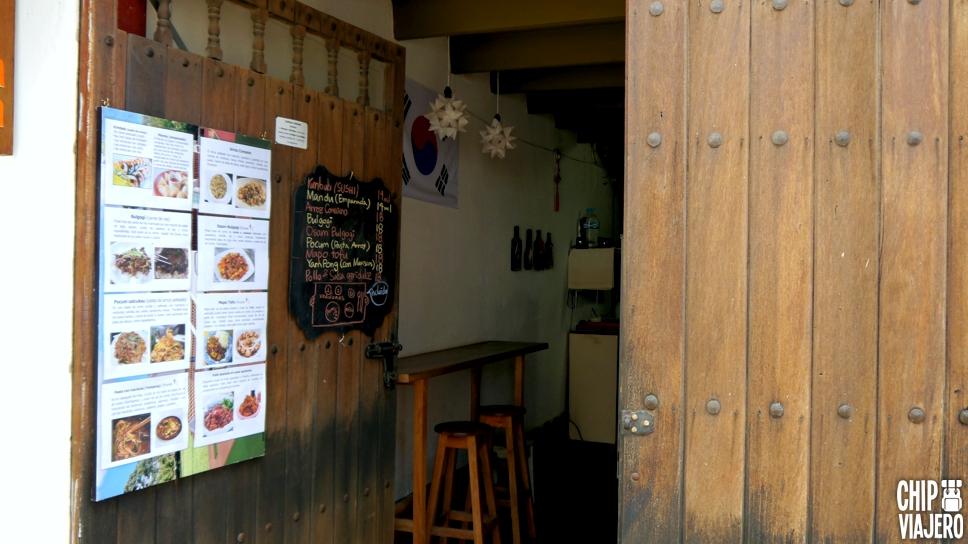 Restaurante Comida Coreana Chip Viajero (6)