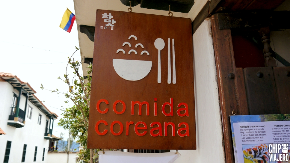 Restaurante Comida Coreana Chip Viajero (7)