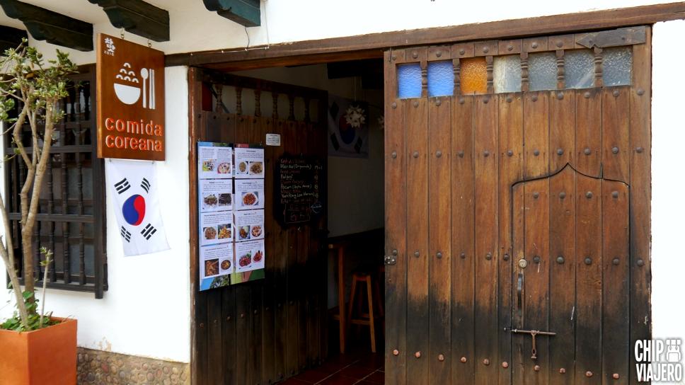 Restaurante Comida Coreana Chip Viajero (8)