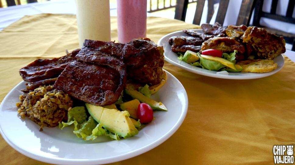Restaurante Mirador Monserrat Chip Viajero (2)