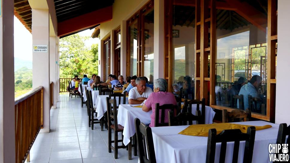 Restaurante Mirador Monserrat Chip Viajero (8)