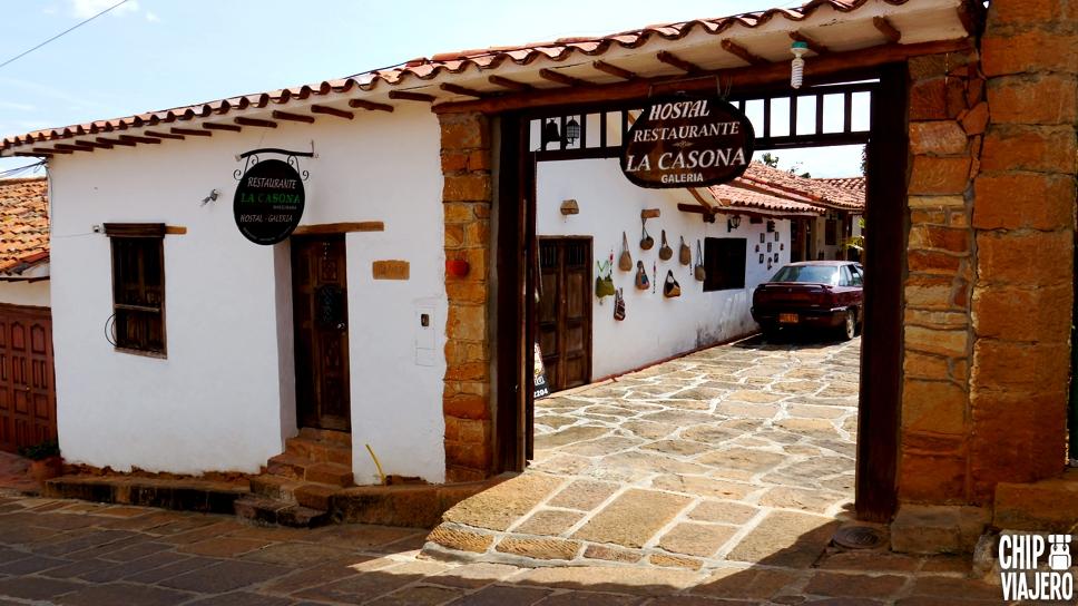 Restaurante La Casona Chip Viajero (11)