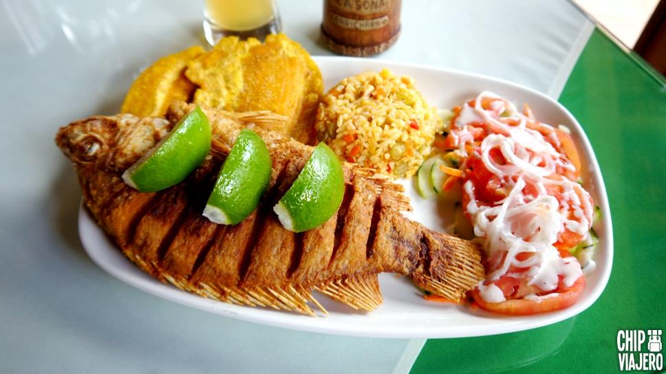 Restaurante La Casona Chip Viajero (4)
