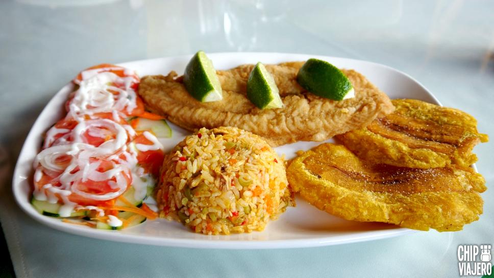 Restaurante La Casona Chip Viajero (5)