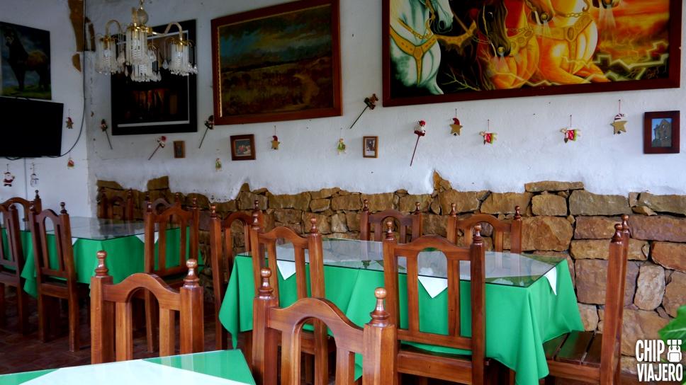 Restaurante La Casona Chip Viajero (6)