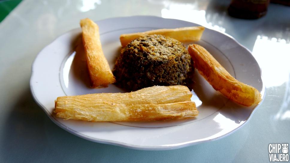 Restaurante La Casona Chip Viajero (8)