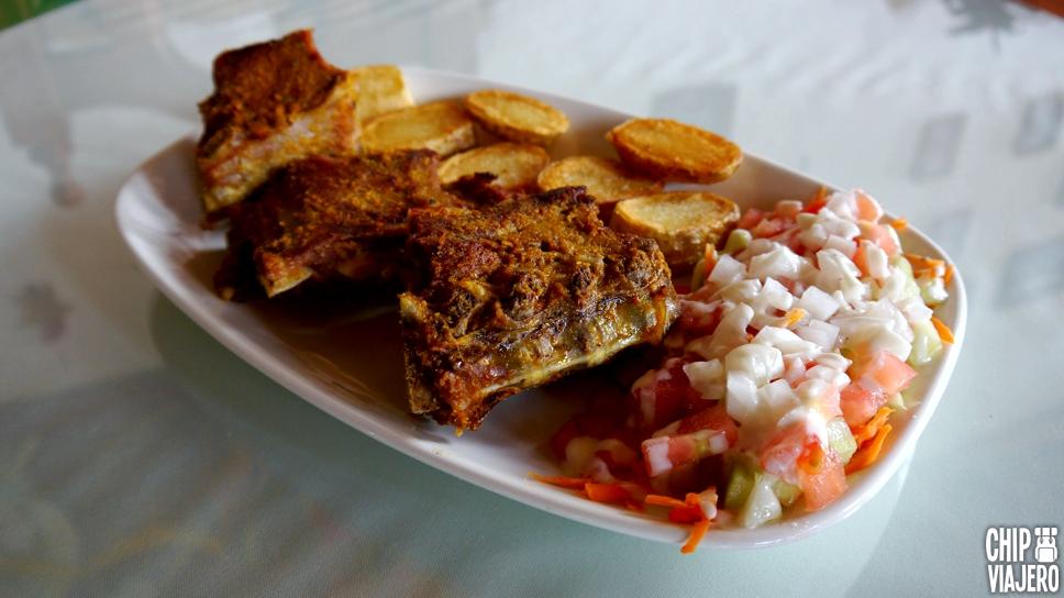Restaurante La Casona Chip Viajero (9)
