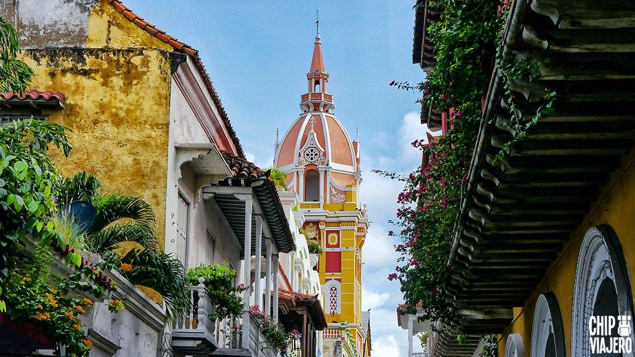 Como Llegar a Cartagena de Indias