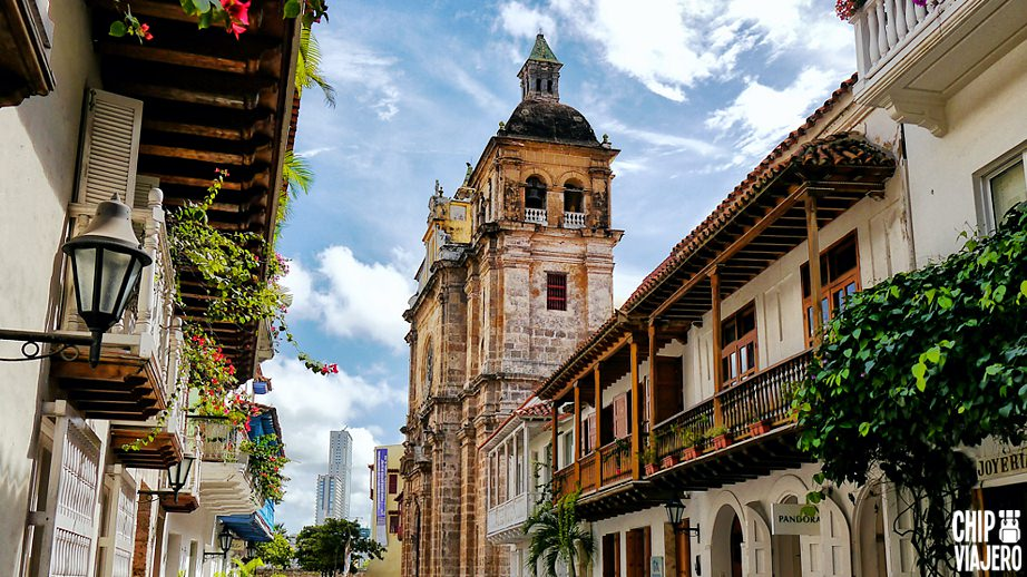 Cartagena que hacer y donde hospedarse