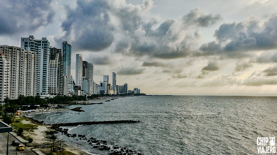 Como Llegar a Cartagena de Indias que Visitar Chip Viajero
