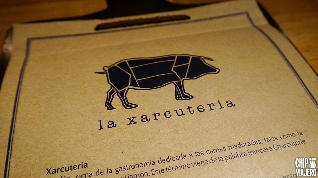 La Xarcuteria Restaurante Bogotá Calle 85