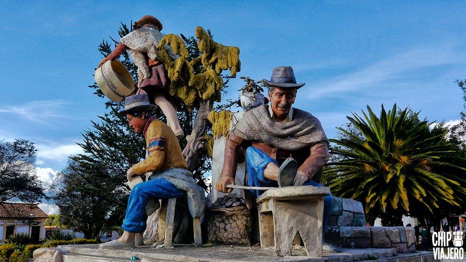 Los Pueblos Más Lindos De Boyacá Chip Viajero