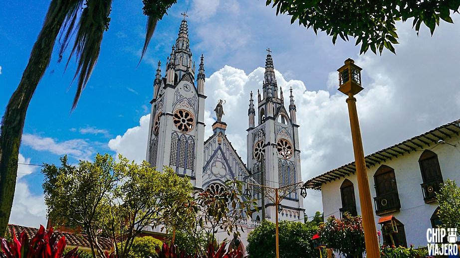 Los Pueblos más Lindos de Antioquia