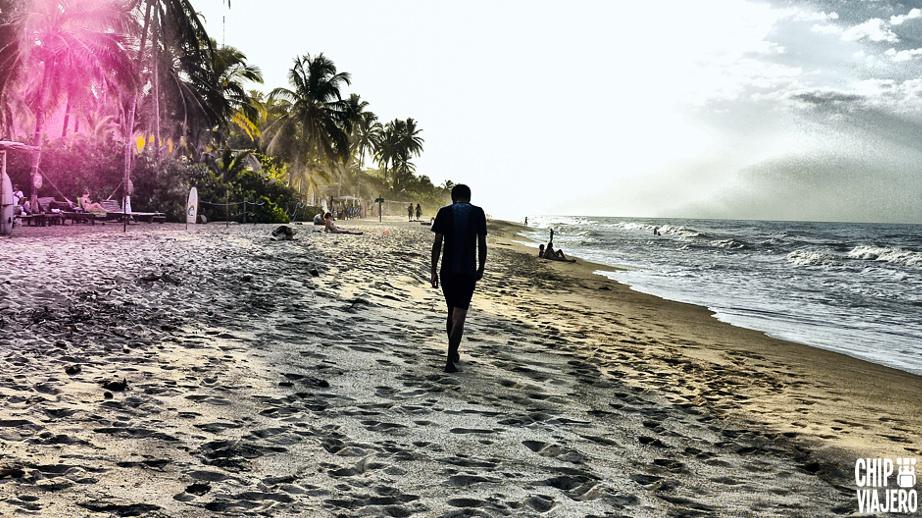 Como Llegar A Palomino La Guajira