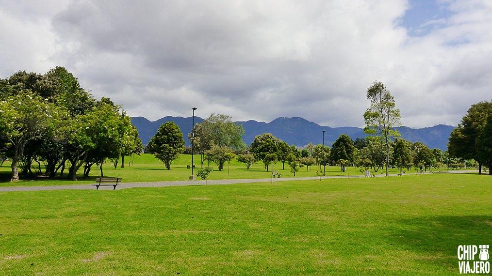 Donde hospedarse en Bogotá y planes imperdibles