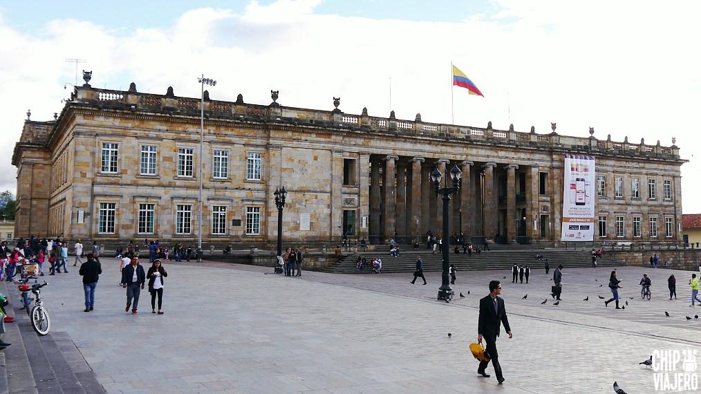 planes gratis en Bogotá