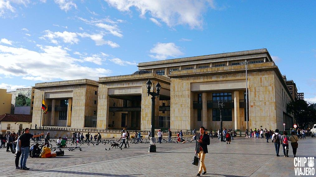 Que conocer y que hacer en Bogotá