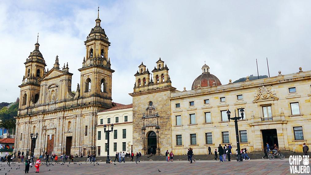 que visitar en Bogotá