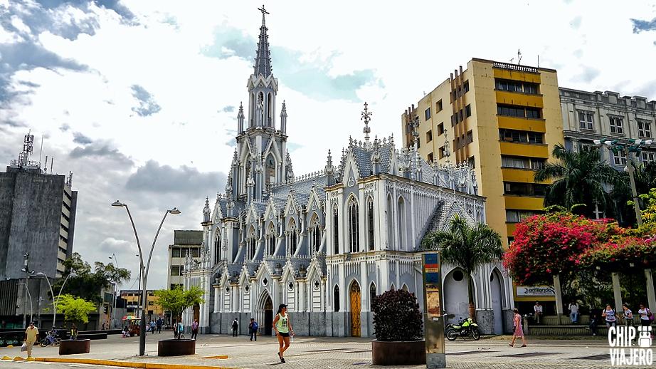 Que Visitar En Cali Colombia