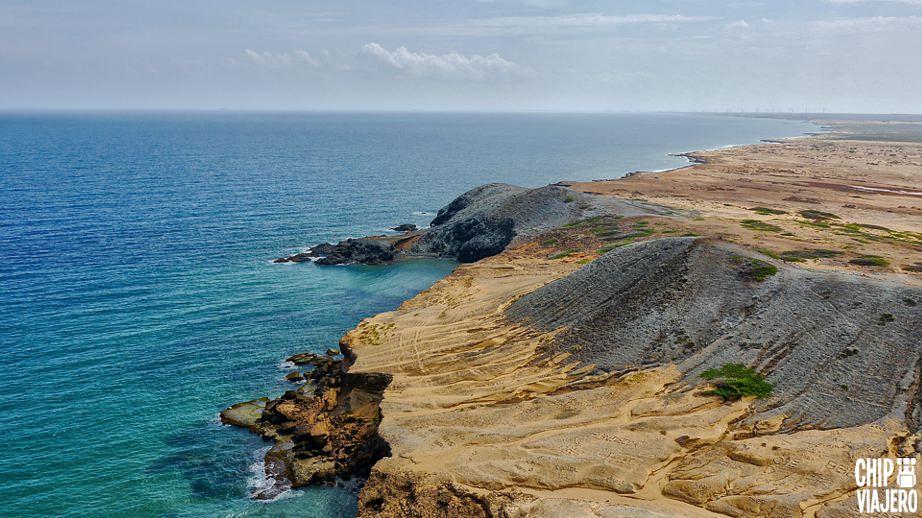 tour al Cabo de La Vela