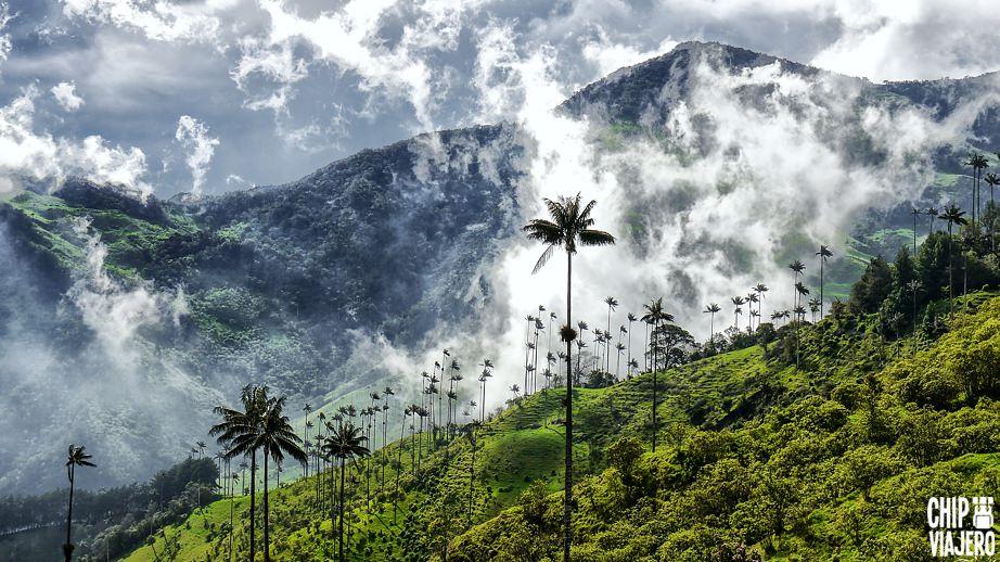 Como Llegar A Salento Quindío Colombia Pueblo Chip Viajero