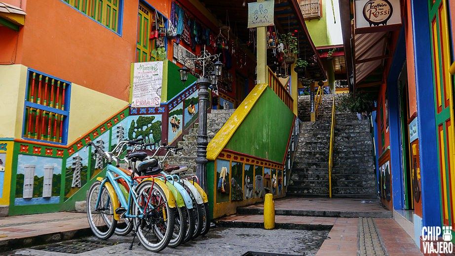 Como llegar a Guatapé Piedra del Peñol Medellín