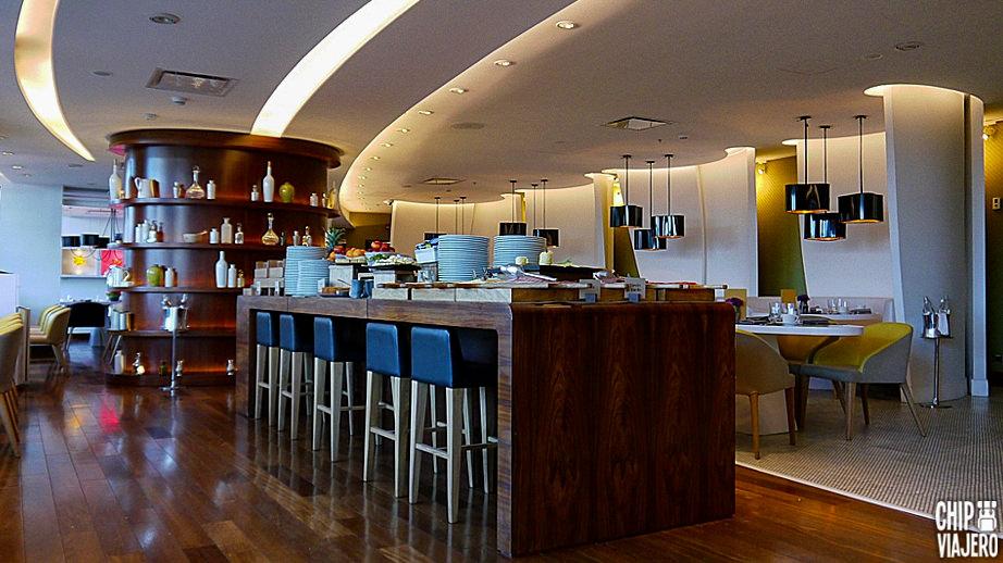 Hotel W Bogotá Usaquén Chip Viajero