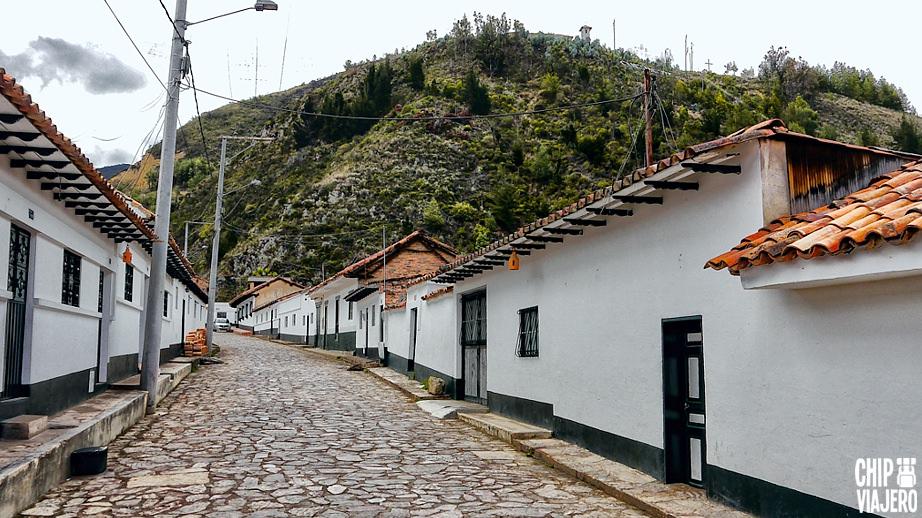 Como Llegar a Cucunubá Cundinamarca