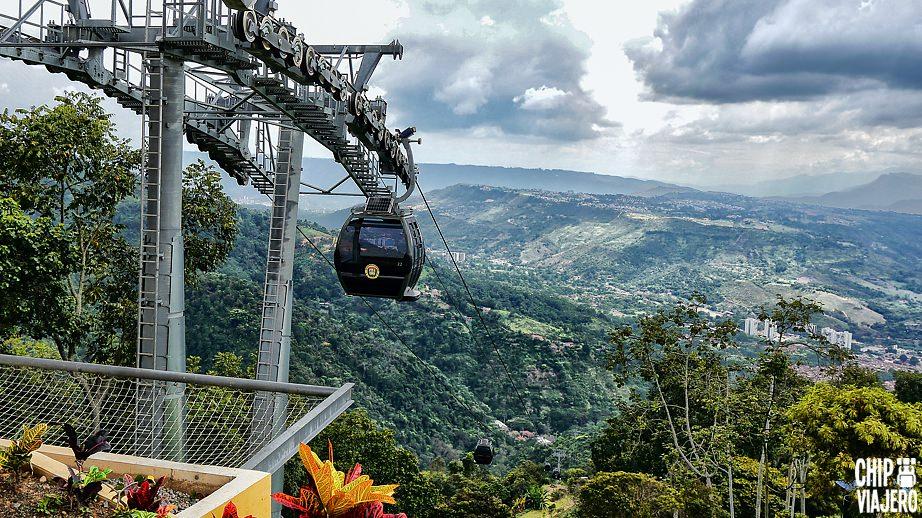 Como Llegar Al Cerro Del Santísimo Santander