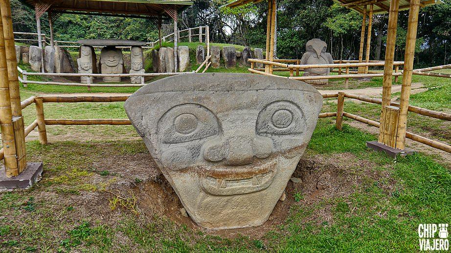 Como Llegar al Parque Arqueológico San Agustín Huila
