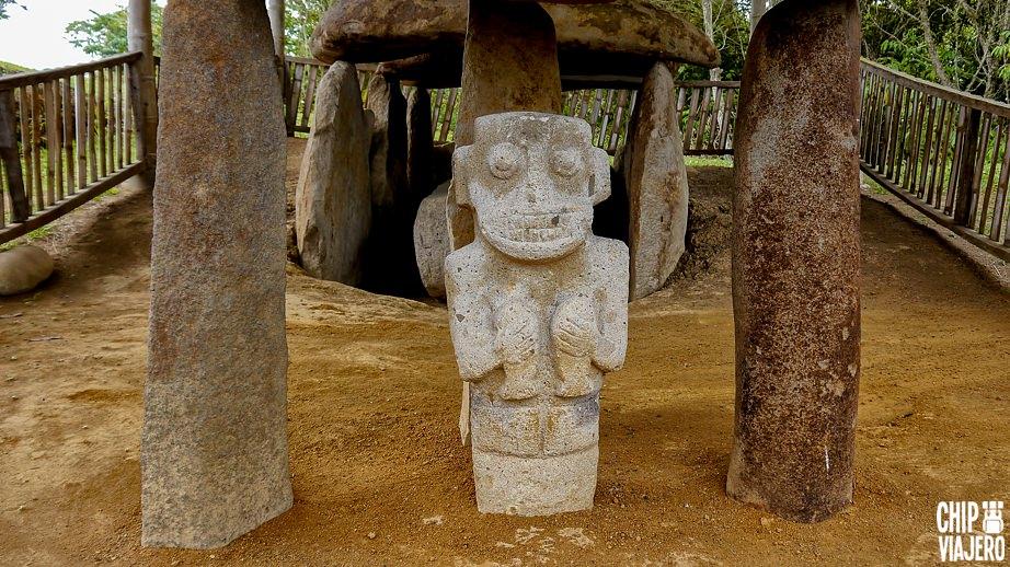Como Llegar Al Parque Arqueológico De San Agustín Huila
