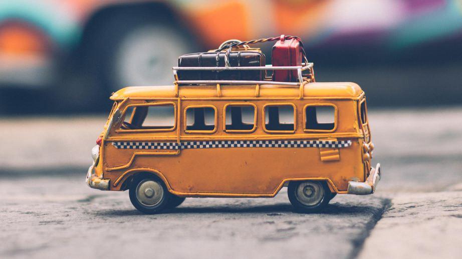 como planear un viaje