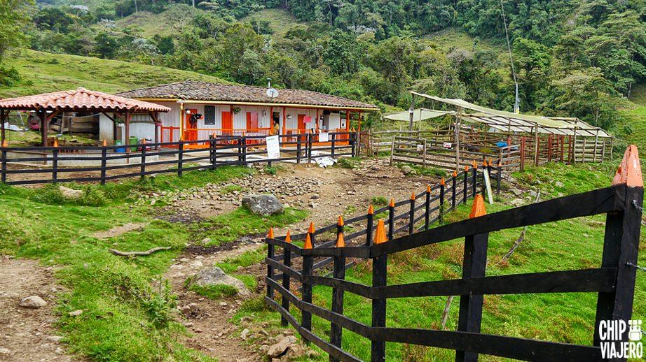 Como Llegar a La Cueva del Esplendor Jardín Antioquia