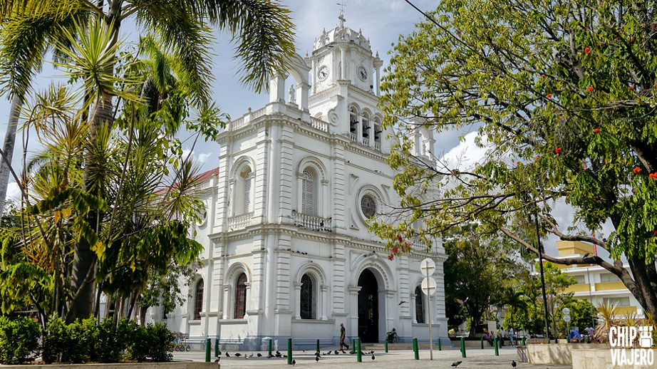 MONTERÍA Y LORICA COLOMBIA