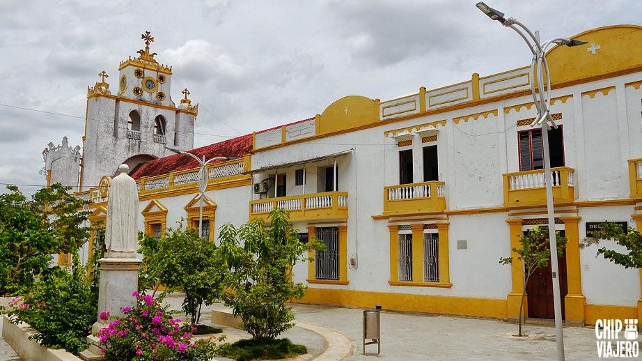 Guía Turística Córdoba Montería Lorica