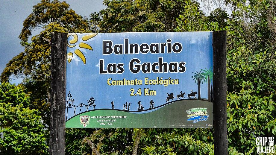 Como Llegar a las Gachas de Guadalupe