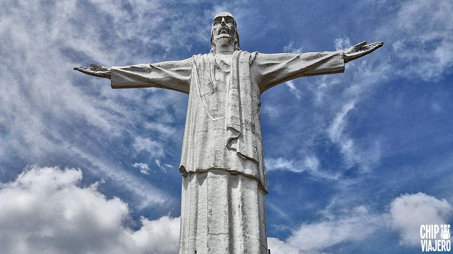 Como Llegar Al Cristo Rey De Cali