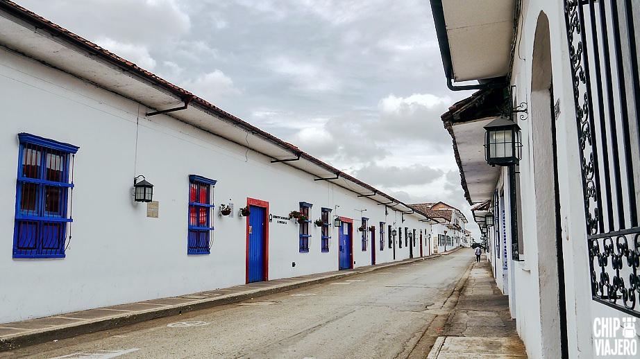 Popayán Arquitectura Y Gastronomía