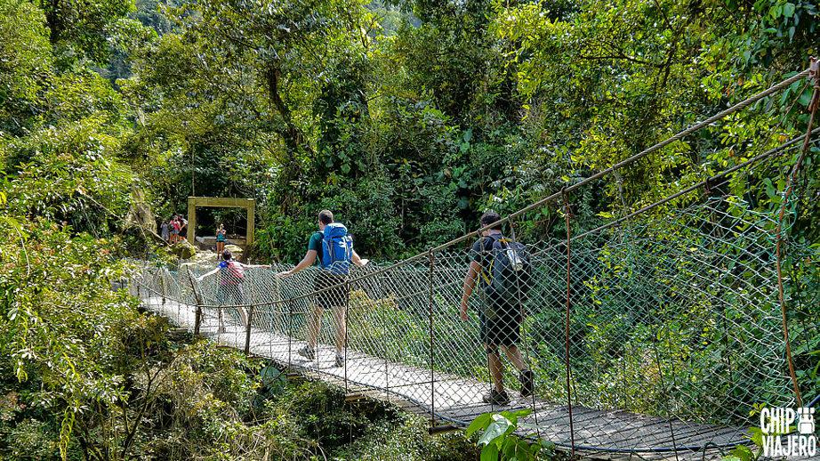 Como Llegar a Ciudad Perdida Sierra Nevada de Santa Marta