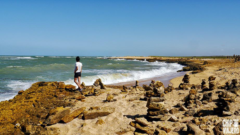 Como Llegar a Punta Gallinas La Guajira