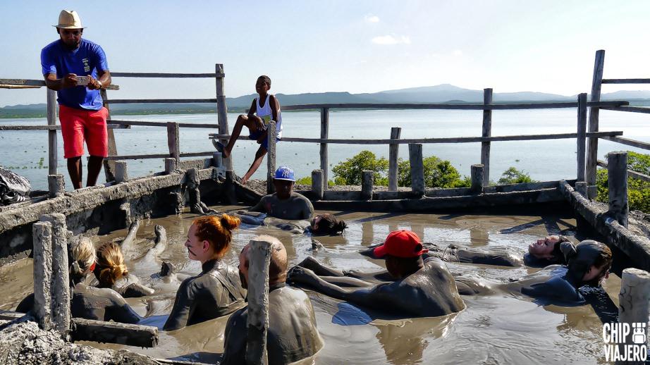 Como Llegar al Volcán del Totumo y Galerazamba