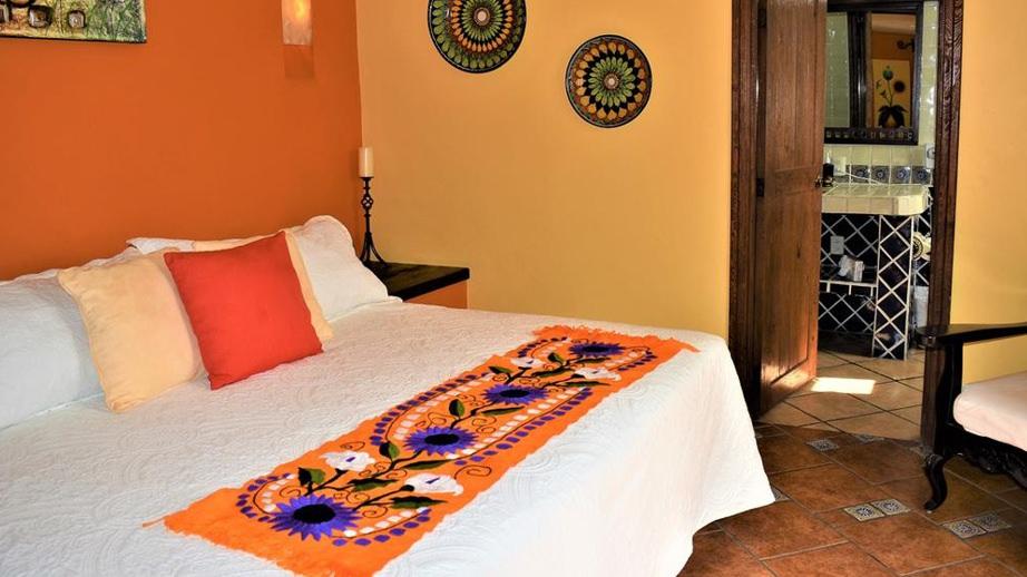 Hoteles lgbt gay friendly en méxico