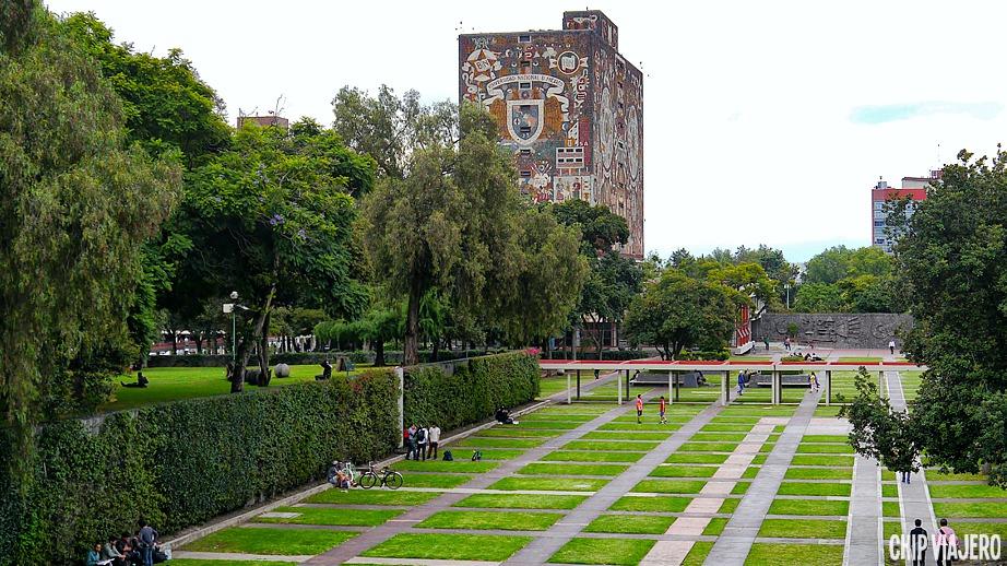 Que Visitar en Ciudad de México