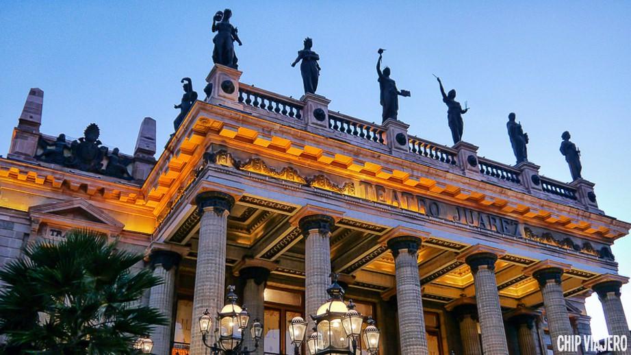 Que Hacer en Guanajuato México