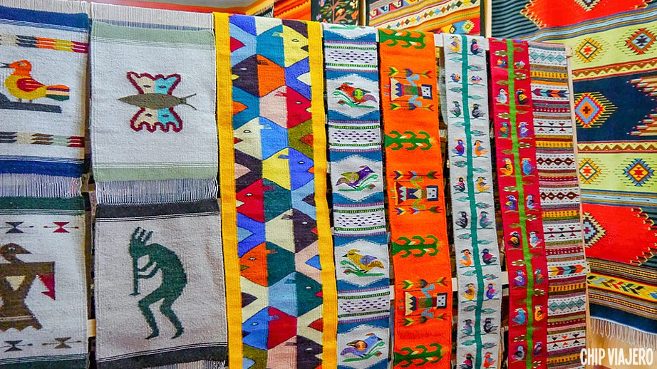 Tour Hierve el Agua Oaxaca México