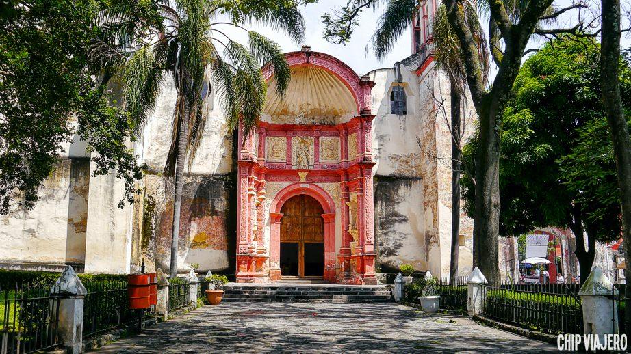 TOUR TAXCO Y CUERNAVACA MÉXICO