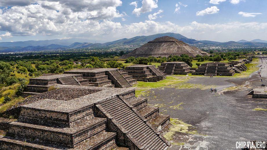 Tour a Teotihuacan y Basílica De Guadalupe