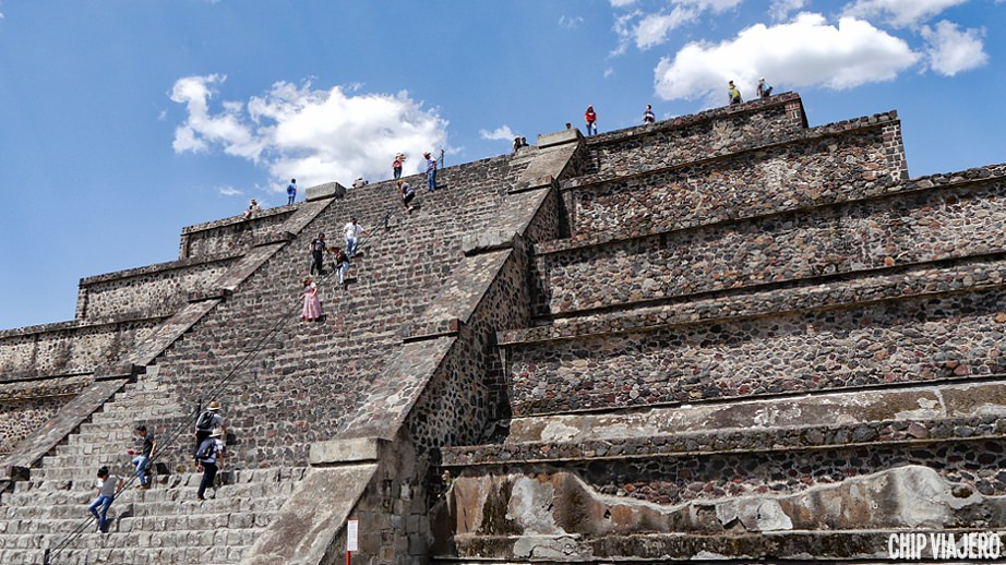 Teotihuacan como llegar desde ciudad de México